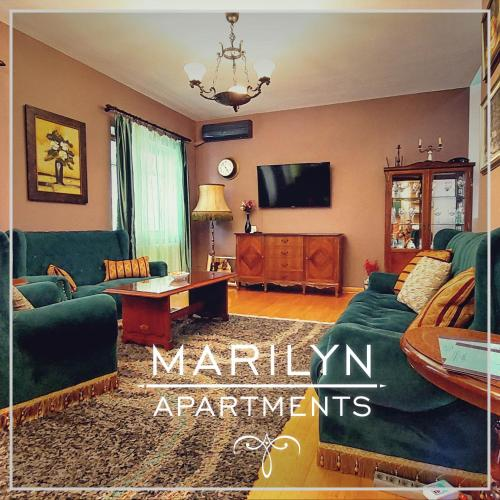. Marilyn Apartments