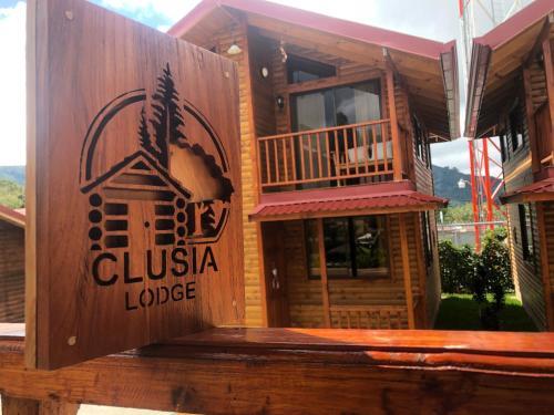 . Clusia Lodge