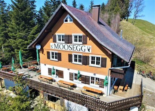 Accommodation in Lochau