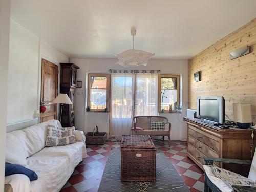 . Appartement Jullouville, 2 pièces, 2 personnes - FR-1-361-126