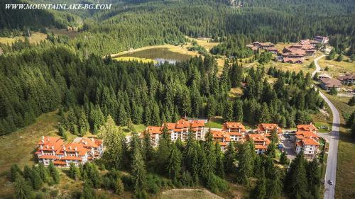 """Family аpart - Смолянски езера"" - Apartment - Smolyan"
