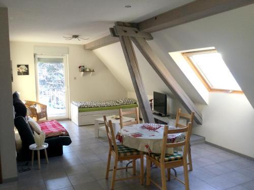 Appartement d'une chambre a Lohr avec WiFi - Apartment - Lohr