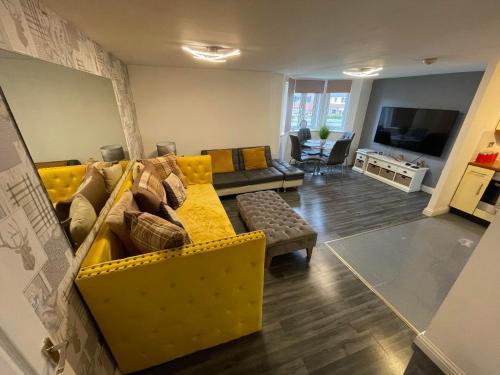 . Empire Serviced Apartments