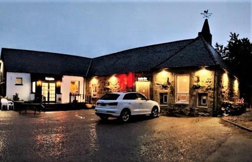 . The 1645 Inn