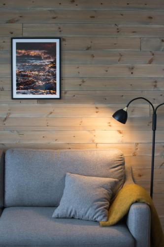 Skoogs Logi - Accommodation - Funäsdalen