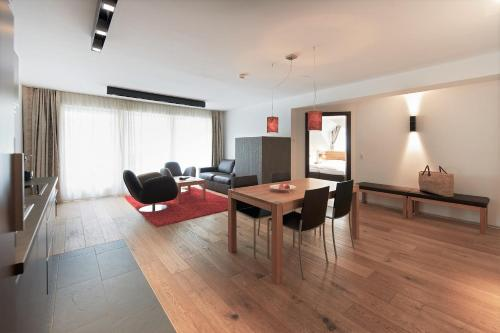 Suite Alpin (4 Adults)