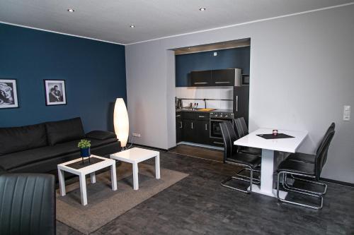 . Aparthotel Menden