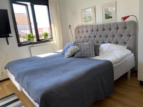 Accommodation in Uppsala län