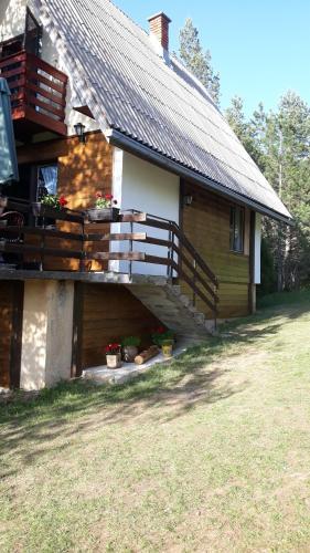 Vila Borova Glava - Accommodation - Zlatibor