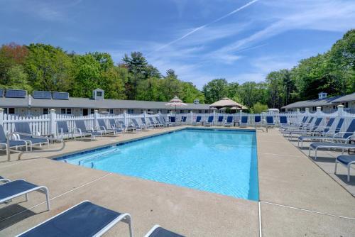 . Wells-Ogunquit Resort Motel & Cottages
