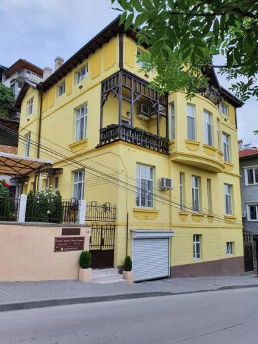 Guest House Gurkov
