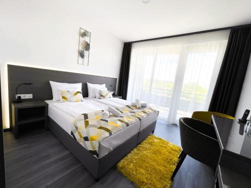 . HOTEL CSOPAK Resort & Lake