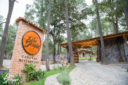 . Cabañas La Vid Del Bosque
