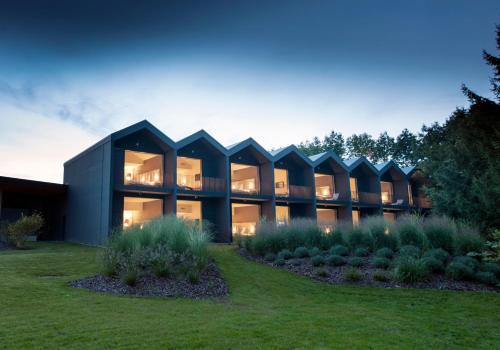Accommodation in Morsbronn-les-Bains