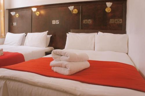 Plaza London Hotel - image 12