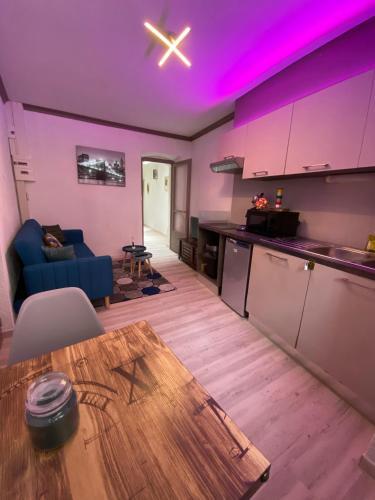 Love room Cosy - Location saisonnière - Béziers