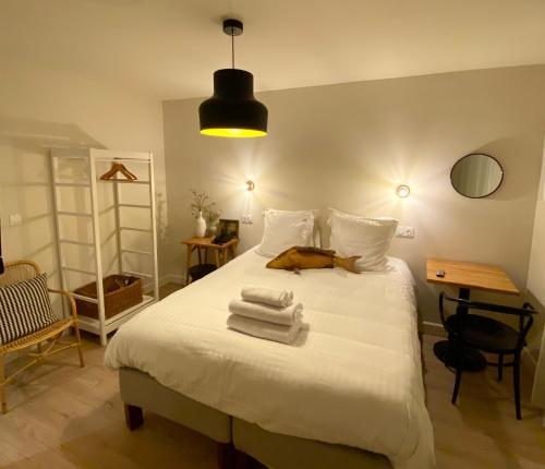 . Hôtel Les Bains