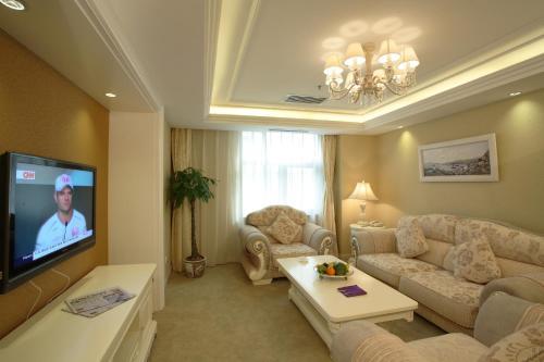 Oriental Garden Hotel photo 3