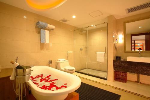 Oriental Garden Hotel photo 4