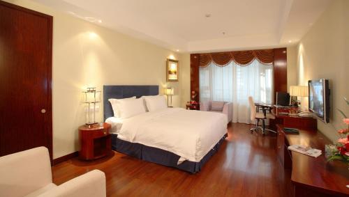 Oriental Garden Hotel photo 6
