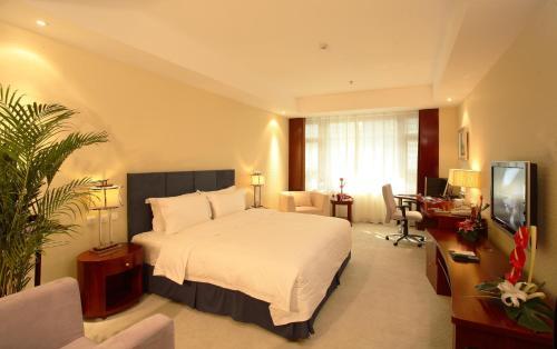 Oriental Garden Hotel photo 8