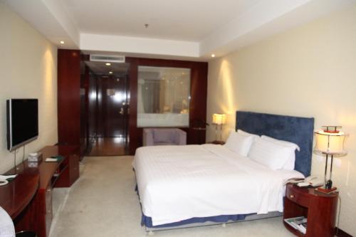 Oriental Garden Hotel photo 13