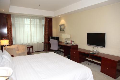 Oriental Garden Hotel photo 14