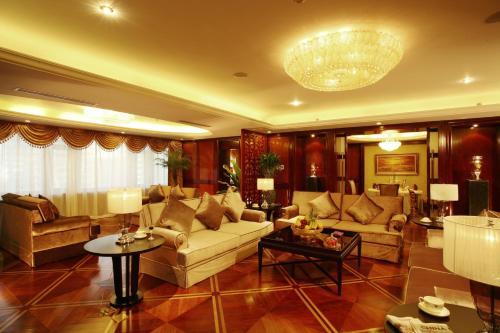Oriental Garden Hotel photo 15