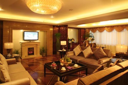 Oriental Garden Hotel photo 16