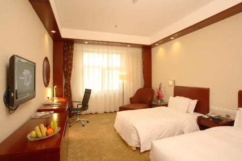 Oriental Garden Hotel photo 17