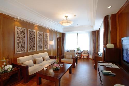 Oriental Garden Hotel photo 19