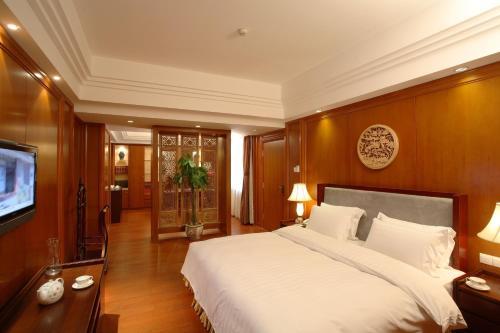 Oriental Garden Hotel photo 20