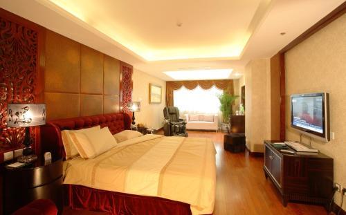 Oriental Garden Hotel photo 21