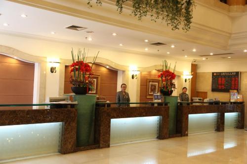 Oriental Garden Hotel photo 22