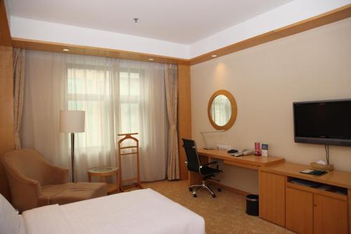 Oriental Garden Hotel photo 23