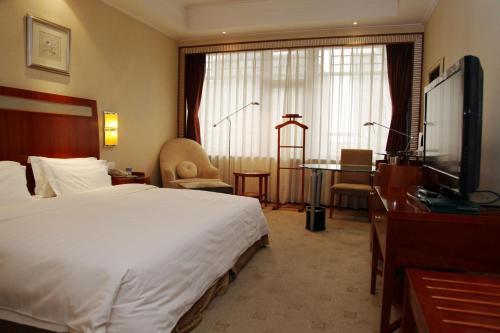 Oriental Garden Hotel photo 27