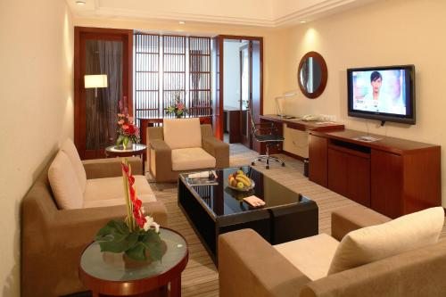 Oriental Garden Hotel photo 30