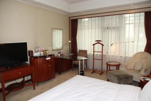 Oriental Garden Hotel photo 31