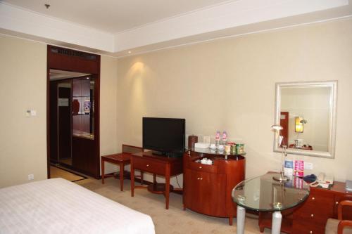 Oriental Garden Hotel photo 33
