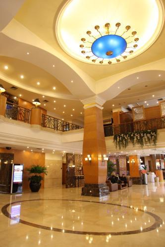 Oriental Garden Hotel photo 34