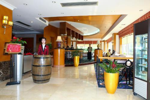 Oriental Garden Hotel photo 40
