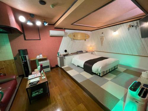 Hotel Suzukake (Adult Only)
