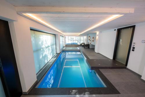 KOKANA Loft avec piscine et jacuzzi privatifs - Apartment - Aix-les-Bains