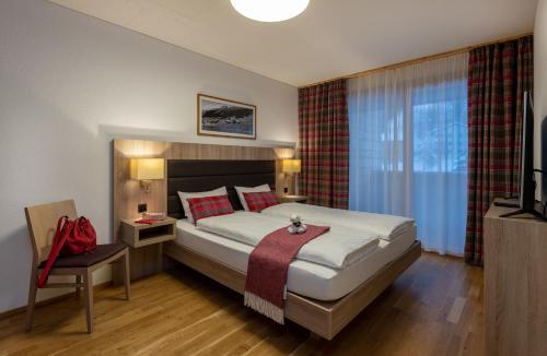 Pradas Resort Brigels - Chalet