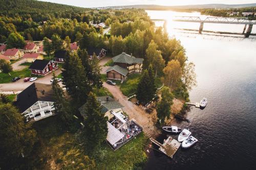 Lapland Hotels Ounasvaara Chalets - Rovaniemi