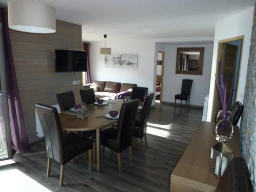 Appartement Isola 2000, 4 pièces, 10 personnes - FR-1-292-113 Isola 2000