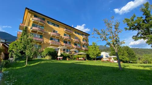 Accommodation in Millstatt