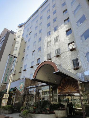 东京后乐园绿色酒店