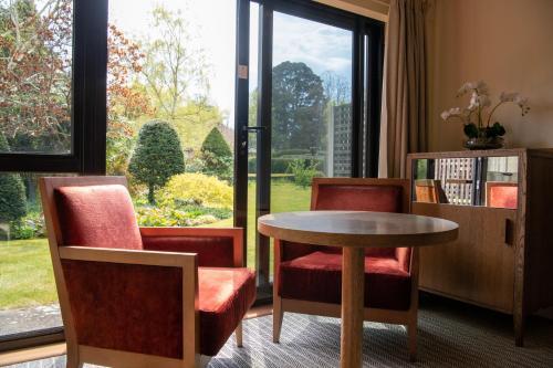 Careys Manor Hotel & Spa