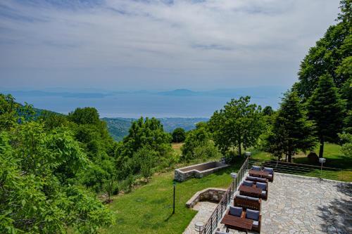 Manthos Hotel Resort & Spa - Chania